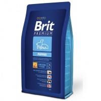 Brit Premium Puppies, 15 kg