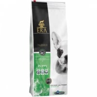 ERA Medium Dog Junior cu Pui si Curcan, 12 Kg