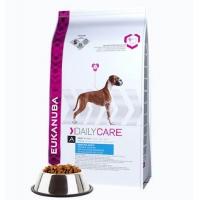 Hrana uscata pentru caini Eukanuba, Adult Articulatii Sensibile, 12.5 kg