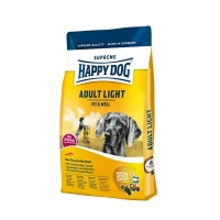 Happy Dog Supreme Fit&Well Adult Light, 12.5 kg