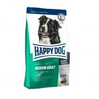 Happy Dog Supreme Fit&Well Medium Adult, 12.5 kg