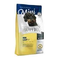 Happy Dog Supreme Mini Light Low Fat, 4 kg