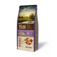 Hrana Uscata Pentru Caini, Hypoalergenic, Sam's Field Somon Si Cartofi, 13 kg