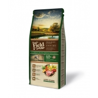 Hrana Uscata Pentru Caini, Junior Large, Sam's Field Pui Si Cartofi, 13 kg