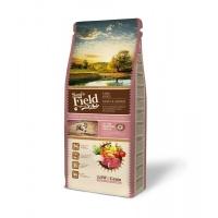 Hrana Uscata Pentru Caini, Light&Hypoalergenic, Sam's Field Miel Si Orez, 13 kg