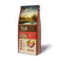 Hrana Uscata Pentru Caini, Mini Adult, Sam's Field Pui Si Cartofi, 8 kg