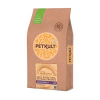 Petkult Probiotics Senior cu Rata si Orez, 8 kg