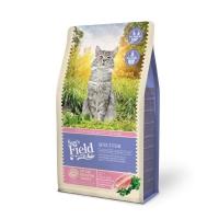 Hrana Uscata Pentru Pisici Adulte, Sam's Field Cu Carne De Peste, 7.5 kg