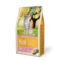 Hrana Uscata Pentru Pisici Adulte, Sam's Field Cu Carne De Pui, 7.5 kg