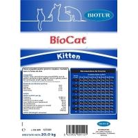 Hrana Uscata pentru Pisici, Biocat Kitten, 20 kg