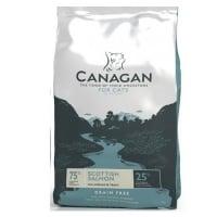 Canagan Cat Grain Free Somon 4 Kg