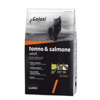 Hrana Uscata pentru Pisici, Golosi Ton si Somon, 20 Kg