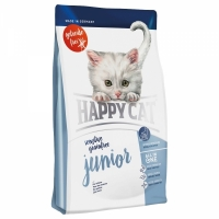 Happy Cat Sensitive Grain Free Junior, 300 g
