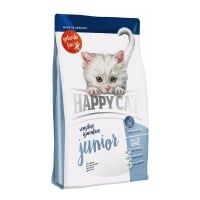 Happy Cat Sensitive Grain Free Junior, 4 kg