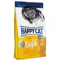 Happy Cat Supreme Adult Light, 4 kg