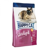 Happy Cat Supreme Adult Sterilised, 1.4 kg