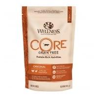 Wellness Core Dry cu Curcan si Pui, 300 g