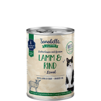 Hrana Umeda Sanabelle Miel si Vita, 400 g