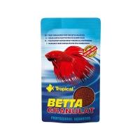 Hrana Betta Tropical Granulat, 10 g