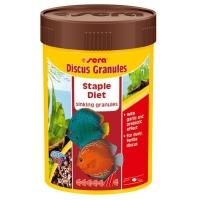 Hrana Granulata pentru Pesti Sera Discus 100 ml