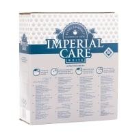 IMPERIAL CARE White, asternut igienic bentonita pisici, iasomie, 10L