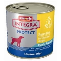 Integra Protect Sensitive Cal si Amarant 600 gr