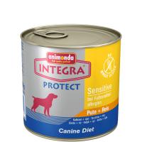 Integra Protect Sensitive Curcan si Orez 600 g
