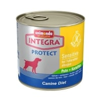 Integra Protect Sensitive Curcan si Cartofi 600 gr