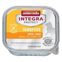 Integra Protect Sensitive Curcan si Orez, 100 g