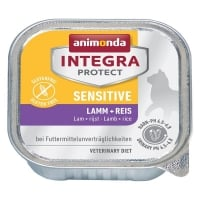 Integra Protect Sensitive Miel si Orez 100 g
