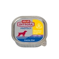 Integra Protect Sensitive Miel si Orez 150 gr