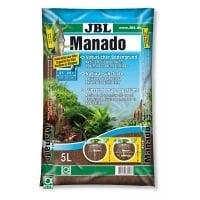 Substrat JBL Manado, 5l