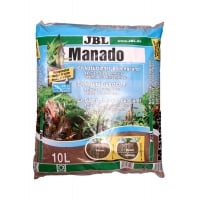 Substrat JBL Manado, 10l