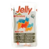 Jelly Cat Ton si Peste Alb 70 g