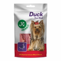 JKD Meat Snack Duck 80 g