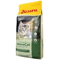 Josera Cat Grain Free NatureCat, 10 kg