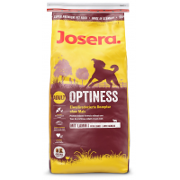 Josera Dog Optiness, 15 kg