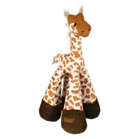 Jucarie Caine Plus Girafa 33 cm
