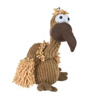 Jucarie Caine Plus Vultur 24 cm