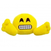 Jucarie De Plus Emoji, 15 Cm