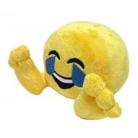 Jucarie De Plus Emoji Plushiez Buster, 35 Cm