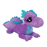 Jucarie De Plus Interactiva Noriel Pets Dragon