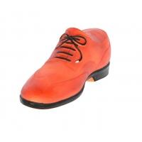 Jucarie Kerbl in Forma de Pantof, din Latex, 25 cm, Maro