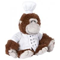 Jucarie pentru Caini, Chef King Kong, 28 cm
