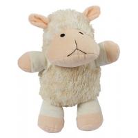 Jucarie pentru Caini, Shaggy Sheep, 27 cm