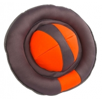 Jucarie Kerbl NeoToyFastic, Forma de Frisbee, ø 22 cm
