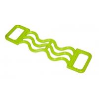 Jucarie caine Comfy Mint Expander Verde 35 cm