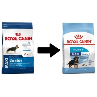 Royal Canin Maxi Junior (Puppy), 1 kg