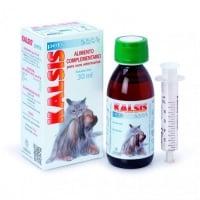 Supliment Pentru Regenerarea Oaselor Cainilor Si Pisicilor Kalsis Pets, 30 ml
