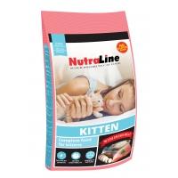 Nutraline Cat Kitten 1.5 Kg